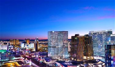 Las Vegas Rumored To Be Getting A Waldorf Astoria