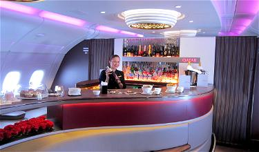Qatar Airways Will Retire (At Least) Half Of Its A380 Fleet