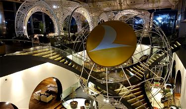Review: Turkish Airlines Lounge Istanbul Airport