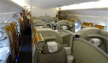 Emirates Skywards' Overzealous Account Audits