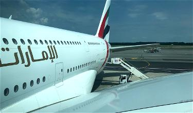 Video: Emirates Flight Attendant Gets Inflight Marriage Proposal