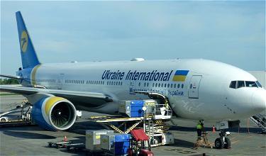 Ukraine International Airlines Adds Boarding Pass Fee On Longhaul Flights