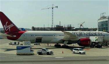 Is Virgin Atlantic About To Launch Flights To Tel Aviv?