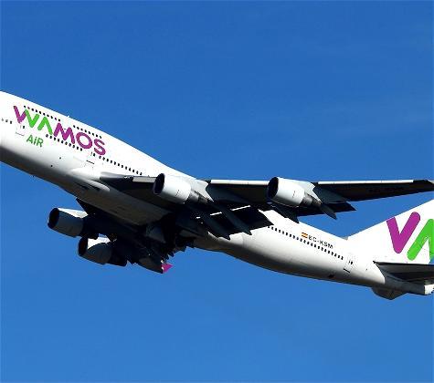 Norwegian Is Leasing A 747!