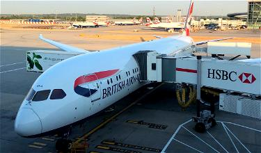 A Trick To Largely Avoiding British Airways' Awful Surcharges