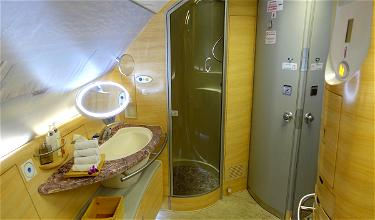 Emirates Selling Skywards Miles At A Discount
