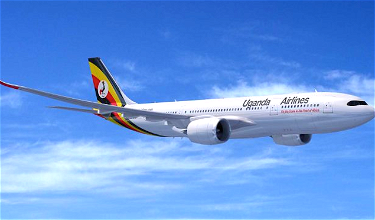 Uganda Airlines Plans London Heathrow Flights With A330-800neo