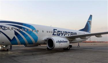 EgyptAir Will Fly To Israel, Replace Mysterious Air Sinai