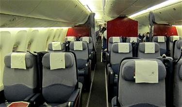 LATAM Argentina May Be Forced To Cut US Flights