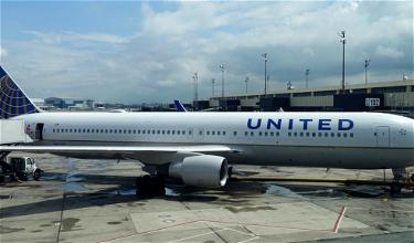 United Flight Canceled Because Both Pilots Drank Too Much
