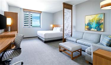 Save 10% At Hyatt With Amex Offers (Targeted)