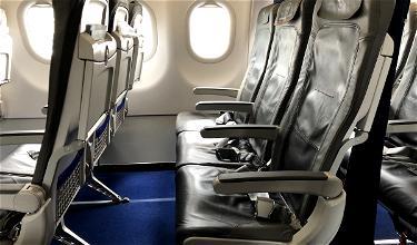 "Lufthansa ""Enhances"" Business Class On The World's Worst Flight"