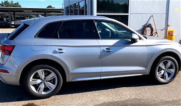 Silvercar by Audi: Reviews & Rental Guide