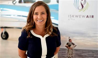 Indigenous Canadian Woman Launches New Airline