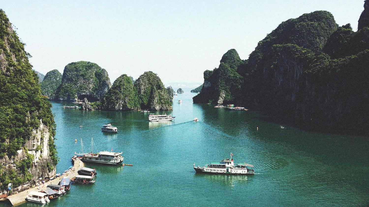 How to Plan a Trip to Vietnam Thoughts I One Mile At A Time