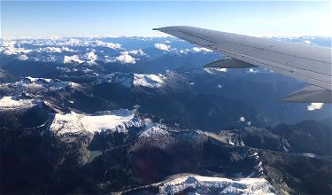 Amex Fixed Points Travel Program (Canada)