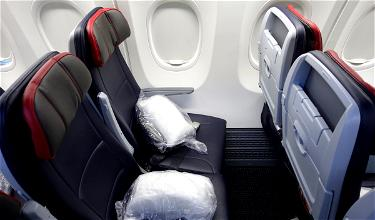 New American Airlines Basic Economy Seating Policy