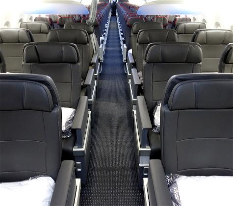 American's Latest Plans To Update Unpopular 737s