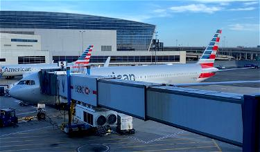 American Airlines Is Incapable Of Respecting Their Customers' Time