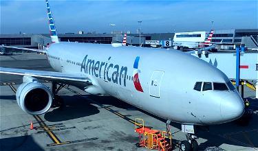 Details: American Airlines' New York To Tel Aviv Flight