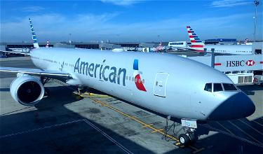 American Airlines' New York To Delhi Route: Upgraded To 777-300ER