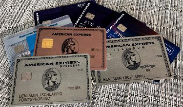 Maximizing Amex Offers: The Complete Guide (2021)