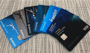 Register Now: Chase Freedom Flex 5x Points Categories Q4 2021