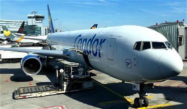 Condor Adding Frankfurt To New York Route