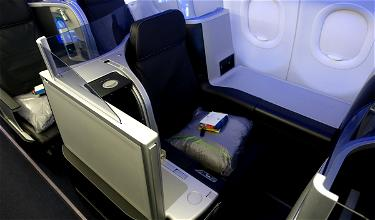 Review: JetBlue Mint A321 Boston To Los Angeles