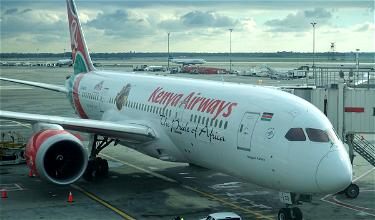 Government To Take Over Kenya Airways (Again)