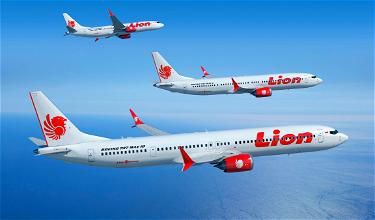 """Lion Air Bans People From """"Documenting"""" Flights"""