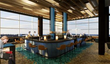 Improvements Coming To Alaska Lounges