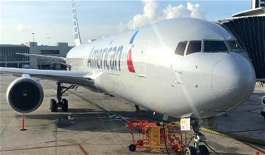Rant: American Airlines Has The Operational Reliability Of A Rickshaw