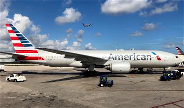Wow: American Airlines Eliminates International Change Fees