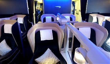 40% Bonus On Amex Transfers To British Airways Avios (Last Chance)
