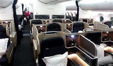 Wow: Qantas Plans To Resume International Flights In July 2021