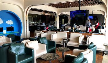 Review: Turkish Airlines Lounge Nairobi Airport
