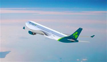 Full Details Of Aer Lingus' Rebranding