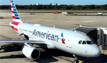 American Airlines' Employee Vaccination Incentive