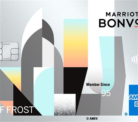 Say Hello To The Marriott Bonvoy Brilliant & Marriott Bonvoy Boundless Credit Cards