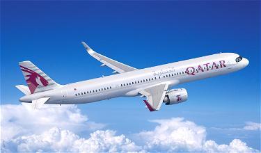 Qatar Airways Orders The A321LR