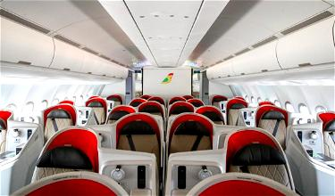 Wow: Air Senegal Will Fly To New York & Baltimore