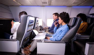 """Alaska Airlines """"Coast To Elite"""" Status Challenge"""