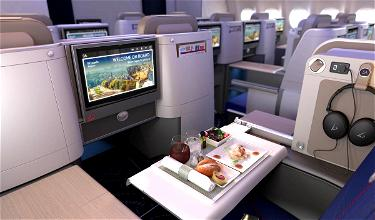 Brussels Airlines Introduces New Business Class (And More)