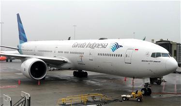 Garuda Indonesia Plans Major Restructuring, May Halve Fleet