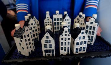Air France-KLM Flying Blue Promo Awards Return