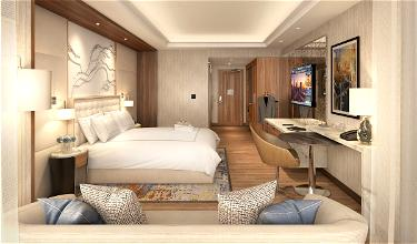 Hilton Won't Offer Elite Lounge Access At New Signia By Hilton Brand