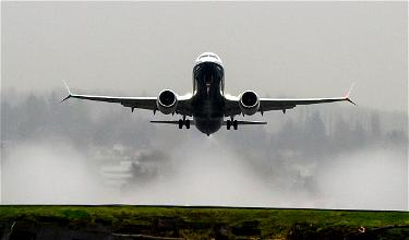"""Official: Boeing 737 MAX """"Ungrounded"""" By FAA"""