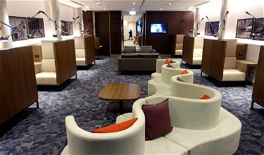Amex Centurion Lounges Coming To Australia