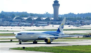 Eastern Airlines' Strange New Domestic Route